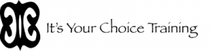 It's Your Choice Training Logo